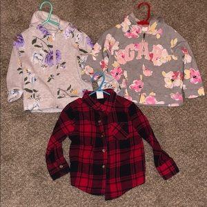 2T jacket bundle